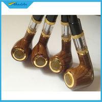 2014 Popular smoking glass pyrex pipe 618 e pipe