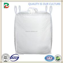 high quality white packing pp bulk bag for chemicals