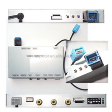 Universal Video interface For Head unit DVD Player with GVIF port