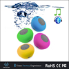 New design suction Waterproof Bluetooth Speaker For Shower