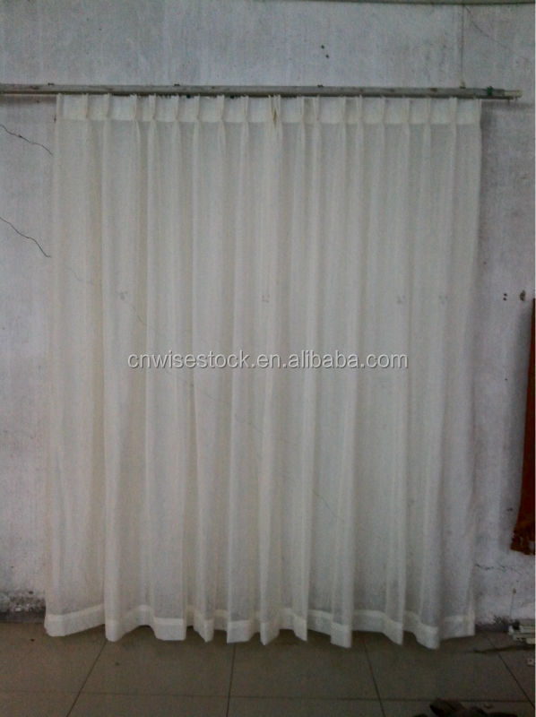 Ready Made Curtain with blackout linnig