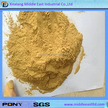 brown color sodium lignosulfonate msds in xinxiang middle east industrial co,ltd