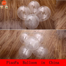 Factory popular balloons air wholesale