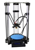 Hot selling 3d printer china big build size with low price