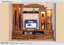 Lovinna TV Cabinet