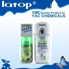 Spring Air Mini Spray Metered Air freshener Refill