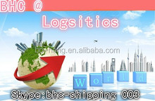 Worldwide logistics air shipping service from China to Bandar Abbas
