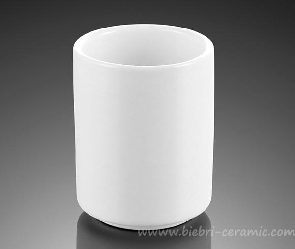Plain White Cheap Low Price Ceramic Porcelain Travel