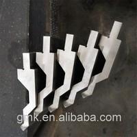 top mould,bending machine tool,press brake tooling