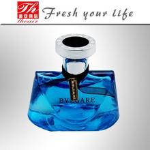 BVLGARE brand Liquid Air Freshener Car Fragrance Perfume