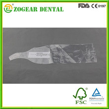 DB015 multi sizes dental disposable sleeve for curing light