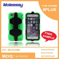 shiny case for iphone 6 plus hard cover