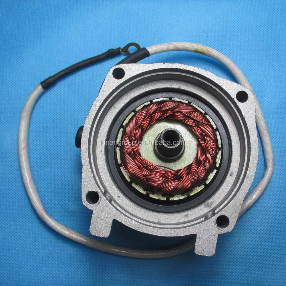 Electric Starter 47cc 49cc 2 Stroke Engine Motor Pocket