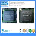 Componentes electrónicos EPF10K200EBC600-3 FPGA iglú más familia 30 K Gates 256 células 892.86 MHz 130nm tecnología 1.5 V 289-Pin CSP