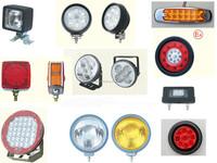 HIGH POWER LED AUTO LAMP,TRUCK REAR TAIL LIGHT,DRL,WORK LAMP,OFF ROAD LIGHT,TRAILER LIGHT