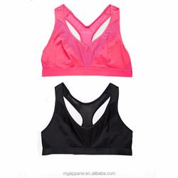 Cheap China wholesale woman sportswear sexy quick dry fabric women top
