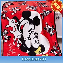 China wholesale king size fleece blankets/baby pictures / alibaba china