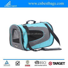 Alibaba Factory Price OEM Available dog pet carrier, pet carrier bag