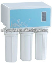 5 stage reverse osmosis Domestic 100G RO reverse osmosis Water filter system