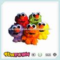 Muñecos de peluche para los niños, juguetes de peluche, elmo de juguete