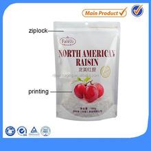 Top quality food grade aluminum foil food retort pouch