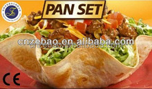 tortilla business plan