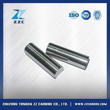 OEM supply high quality cemented carbide rods with co8% content in South America