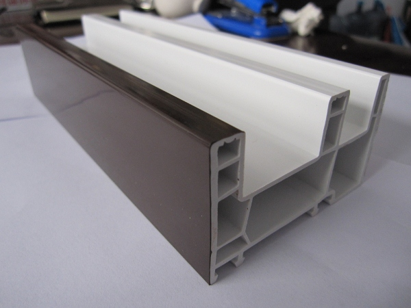 Pvc Windows Amp Doors Profiles Sliding Window Four Track