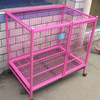 Welded wire mesh cage/box,dog cages