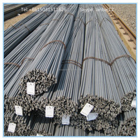 2015 new products hot rolled deformed steel bar hrb400