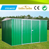 high quality steel structure dog house