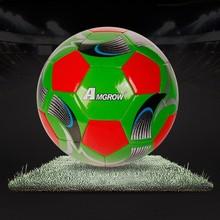 Bulk costomize colorful soccer balls,soccer training equipments