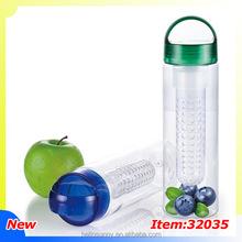 Promotion liter pet water bottle - 18 OZ.
