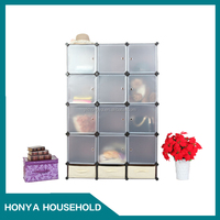 user-friendly elegant clothing display cabinet