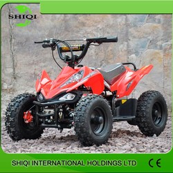 Cool Design 500W/800W Cheap Electric ATV for Sale / SQ- ATV-6E