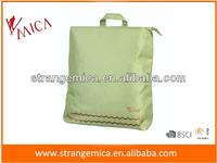 fashion nylon backpack bag