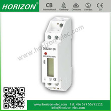 DDS238-1 ZN 1 module AC active small volume energy meter electric current meter