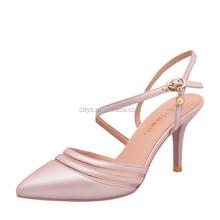 italian genuine leather men shoes shoes women summer sandal bridal shoes ivory