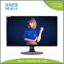 20 Inch LED Computer Monitor VGA displayer