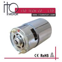 High quality dc electric motor 6 volt