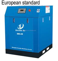 European standard 7.5kw Kompresor screw udara BLT-10A air compressor