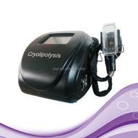 non-surgical liposuction cryo sliming machine