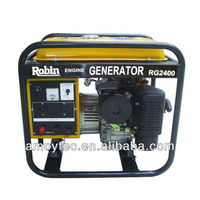 2KVA gasoline Engine Generator RG2400