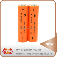 Wholesale MNKE 18650 battery power tools 18650 battery 1500mah 3.7v 20A 18650 lithium battery pack