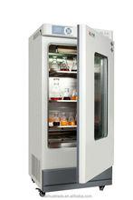 Biobase BJPX serie 250L laboratorio incubadora con CE para laboratorio
