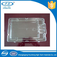 PC plastic product, pc case
