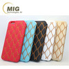 For iphone 6s leather case leather wallet design with stand holder mobile phone case for apple iphone6s 5 colors optional hot