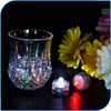 2015 Wedding Decoration Super Bright Led Submersible Floralyte