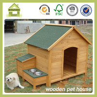 SDD0405 wooden doghouse