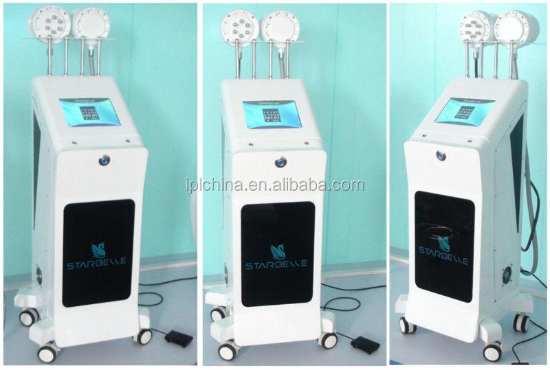 synergie cellulite machine